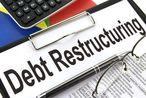 Everett, Washington Debt Restructuring